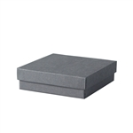 Medium Slate Gray Jewelry Boxes