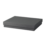 Large Slate Gray Jewelry Boxes