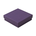 Medium Deep Purple Jewelry Boxes