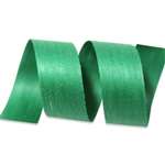 Holiday Green Cotton Curling Ribbon