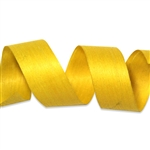 Jonquil Cotton Curling Ribbon