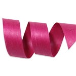 Magenta Cotton Curling Ribbon