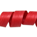 Red Cotton Curling Ribbon