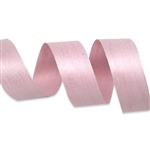 Shell Pink Cotton Curling Ribbon