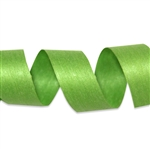 Lime Cotton Curling Ribbon