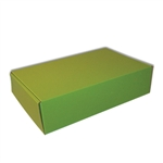 Corrugated E-Comm Green Medium Boxes