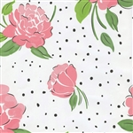Wholesale Floral Counter Rolls - Serendipity Floral