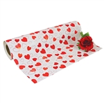 Wholesale Floral Counter Rolls - Valentine's Sweetheart