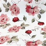 Wholesale Floral Counter Rolls - Victorian Rose