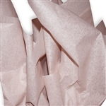 Sandstone Colored Tissue Paper