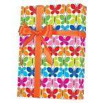Butterfly Reflections Gift Wrap E6322