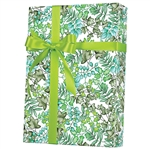Splash of Spring Gift Wrap E-7031