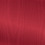 Jeweler Gift Wrap Red Moire Metallic Pattern E-9502