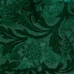 Guardsman® Florist Embossed Foil Rolls - Hunter Green