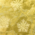 Guardsman® Florist Embossed Foil Rolls - Yellow