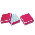 Gallery Jewelry Boxes - Fuchsia