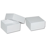 Gallery Jewelry Boxes - Wiki White