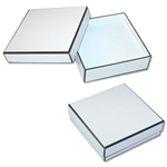 Gallery Jewelry Boxes - White
