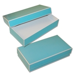 Gallery Jewelry Boxes - Robin's Egg Blue