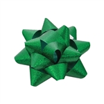 Emerald Sparkalene Starbows