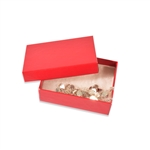 Red Gloss Jewelry Boxes