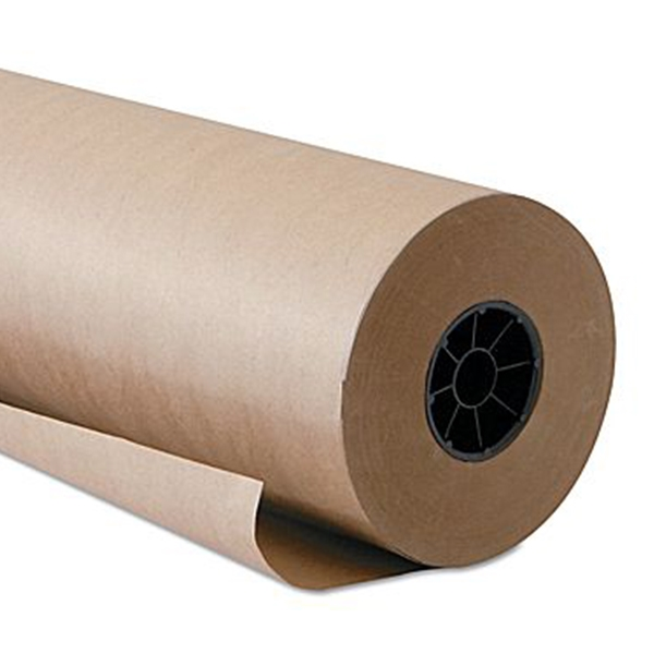 Brown Kraft Paper Packing Amp Wrapping Rolls
