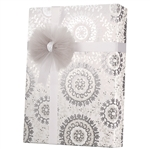 Wedding Suzani Gift Wrap M4258