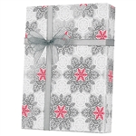 Gift Wrap Christmas Lace Pattern M-5461