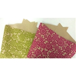 Wholesale Floral Montego Plant Sleeves
