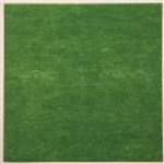 Floral Fabric Sheets Green - Non Woven