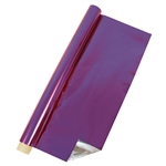 Guardsman® Florist Foil Rolls - Purple
