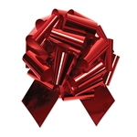 Glitter Metallic Red Perfect Bows®