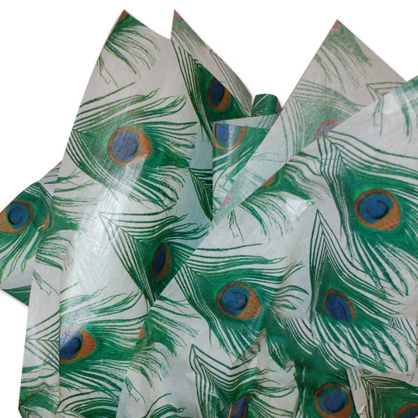 """SONG BIRDS Tissue Paper 20x30/"""" 200 sheets"""