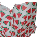 Watermelons Patterned Tissue Paper