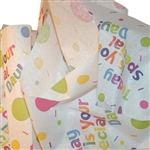 Special Day Patterned Tissue Paper