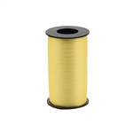 Splendorette Curling Ribbon - Yellow