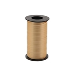 Splendorette Curling Ribbon - Gold