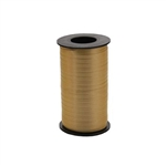 Splendorette Curling Ribbon - Holiday Gold