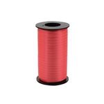 Splendorette Curling Ribbon - Red