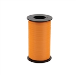 Splendorette Curling Ribbon - Tropical Orange