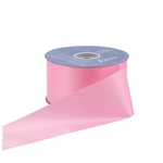 Azalea Flora-Satin Ribbon - 2 widths
