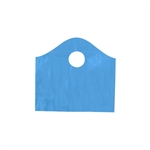Super Wave Plastic Bags Small - Lagoon Blue