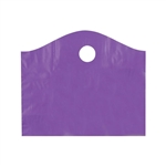 Super Wave Plastic Bags Medium - Purple Grape