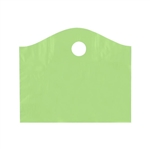 Super Wave Plastic Bags Medium - Citrus Green