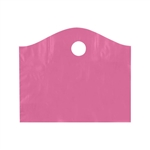 Super Wave Plastic Bags Medium - Sizzling Pink