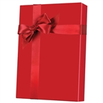 Red Gift Wrap Special E-6500