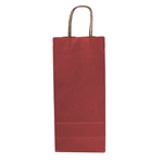 Single Bottle Red Wine Bags