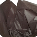 "Brown Tissue Paper - 20 x 30"" - 480 Sheets per Ream"