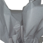 "Cool Grey Tissue Paper - 20 x 30"" - 480 Sheets per Ream"