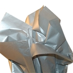 Tiara premium double sided tissue Silver/Silver